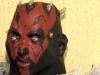 Polícia prende chefe de facção que usava máscara do Star Wars