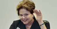 Dilma (Valter Campanato/Agência Brasil)