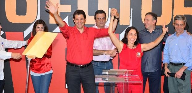 Haddad (Eduardo Enomoto/R7)